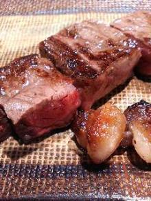 満天のお肉