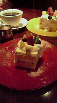 仙台のおいしいものをご紹介-ケーキ