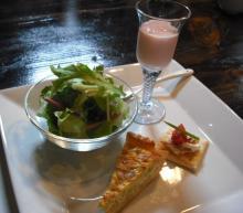 仙台のおいしいもの・宮城のおいしいものをご紹介-前菜