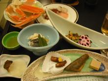 仙台のおいしいもの・宮城のおいしいものをご紹介-料理全体