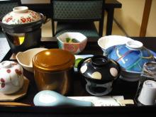 仙台のおいしいもの・宮城のおいしいものをご紹介-旅館大沼一汁三菜1