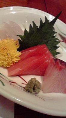 仙台のおいしいもの・宮城のおいしいものをご紹介-おさしみ 和旬楽