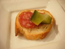 仙台のおいしいもの・宮城のおいしいものをご紹介-仙台プレジール前菜