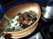 仙台のおいしいもの・宮城のおいしいものをご紹介-仙台宮城のおいしいもの牡蠣のみそ焼き