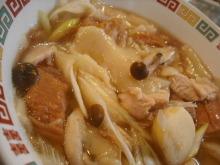 仙台のおいしいもの・宮城のおいしいものをご紹介-登米 ばんちゃんのはっと