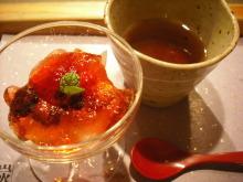 仙台のおいしいもの・宮城のおいしいものをご紹介-仙台のおいしい焼肉和火一のデザート