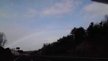 仙台のおいしいもの・宮城のおいしいものをご紹介-仙台宮城でみた虹