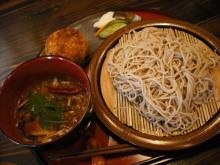 仙台のおいしいもの・宮城のおいしいものをご紹介-仙台宮城のおいしいもの 一ノ蔵 そば
