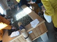 仙台のおいしいもの・宮城のおいしいものをご紹介-鳴子まちなかの手湯