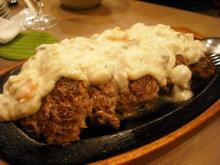 仙台のおいしいもの・宮城のおいしいものをご紹介-仙台宮城のおいしいもの グリル赤井