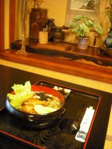 仙台のおいしいもの・宮城のおいしいものをご紹介-うーめん番所 はばたけうーめん