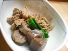 仙台のおいしいもの・宮城のおいしいものをご紹介-仙台のおいしいもの しん 和食