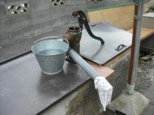 仙台のおいしいもの・宮城のおいしいものをご紹介-田代島 井戸 弘法の井戸