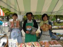 仙台のおいしいもの・宮城のおいしいものをご紹介-南三陸 登米 栗原 勾当台 復興市