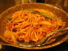 仙台のおいしいもの・宮城のおいしいものをご紹介-仙台のおいしいもの 蔵 ナポリタン