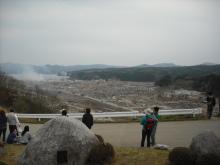 仙台のおいしいもの・宮城のおいしいものをご紹介-南三陸町 津波