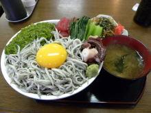 仙台のおいしいもの・宮城のおいしいものをご紹介-南三陸きらきら春告げ丼